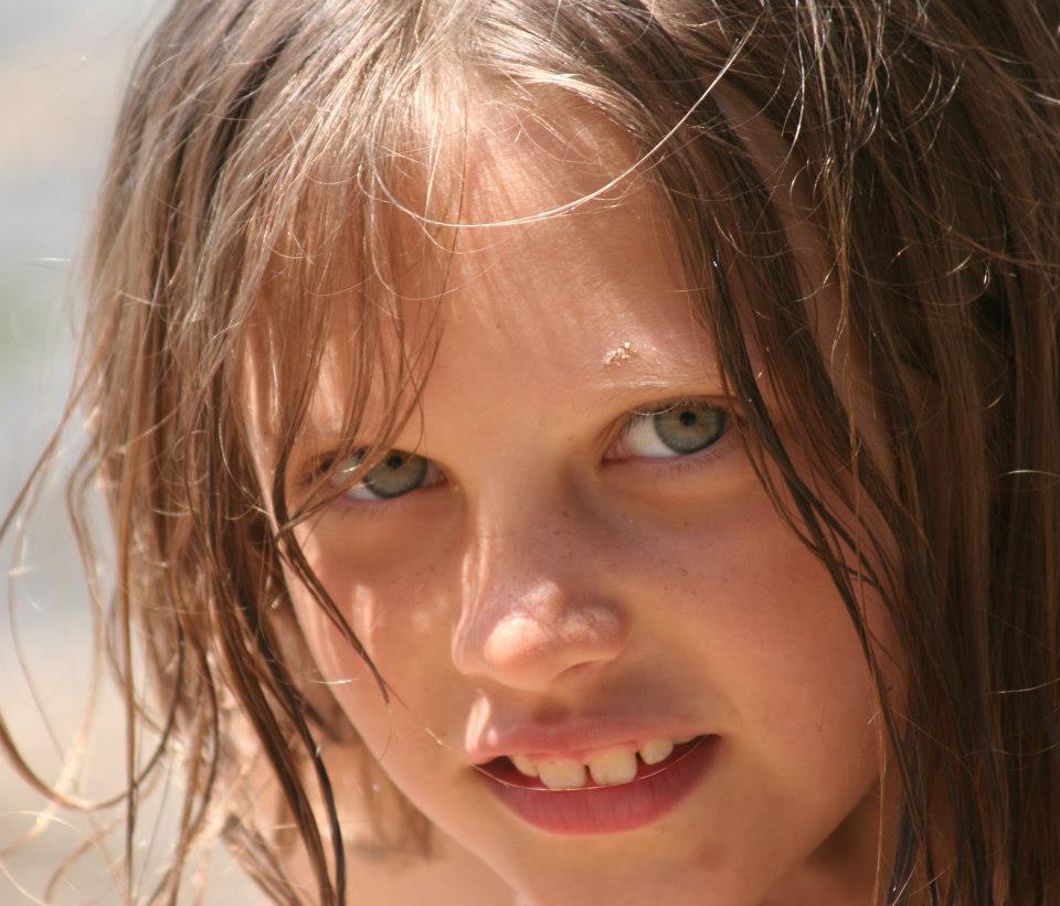 mair elliott age seven